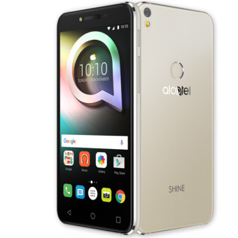 Alcatel SHINE LITE(5080F)